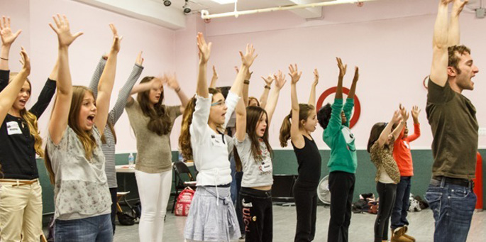 Acting Classes For Teens On Long Island